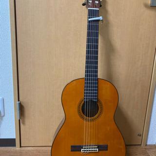 【ケース付き】YAMAHA アコースティックギター