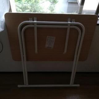 折りたたみ 机 テーブル − 大阪府
