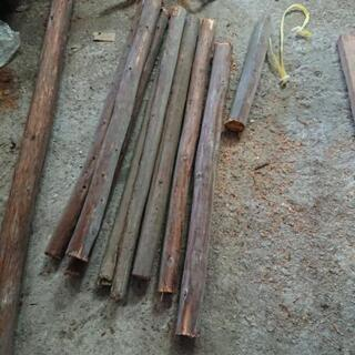 キャンプ 焚き火用 木材 丸太 薪