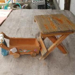 木製品二品