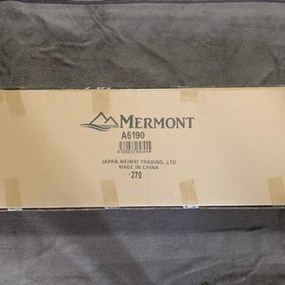 MERMONT アルミピクニックテーブル  A6190
