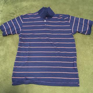 ノースフェイス ポロシャツ Sサイズ