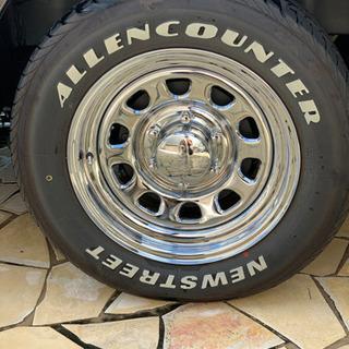 デイトナ RS 16インチ