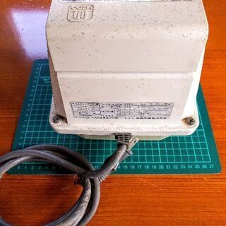 ベスト工業浄化槽用メドーコンプレッサ