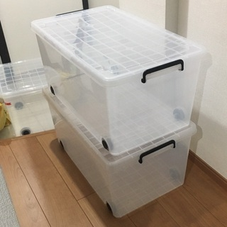 天馬inlock収納ケース3セット 定価7500円