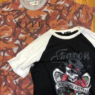 Tシャツ 6着 XL