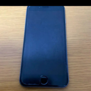 iPhone 6s Space Gray 64 GB au