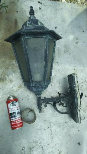 繁栄 の 街灯