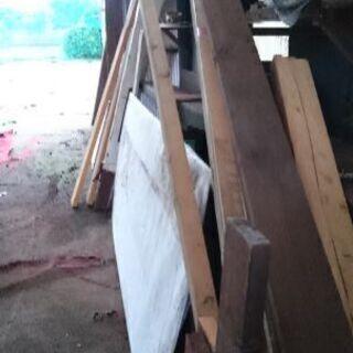 材木(DIY好きな方)