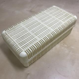 ランチボックス プラスチック製