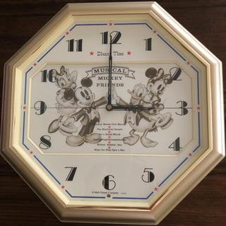 SEIKOディズニータイム からくり時計