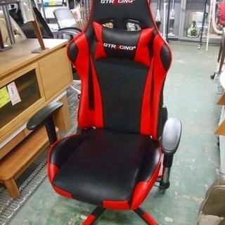 R1670) GTRACING ゲーミングチェア   椅子 店頭...