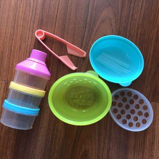 手作り知育玩具セット
