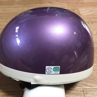 半キャップヘルメット