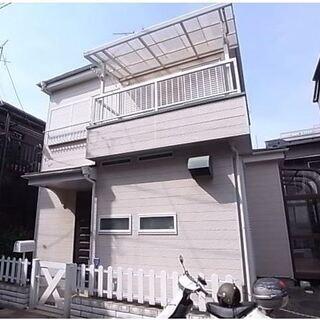 船橋法典 徒歩15分   敷礼ゼロ貸戸建住宅2LDKペット相談 ...