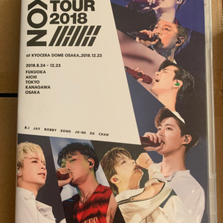 iKON JAPAN TOUR 2018の画像