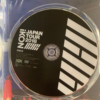 iKON JAPAN TOUR 2018 - 本/CD/DVD