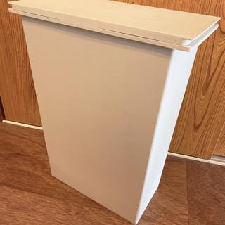 無印良品 ゴミ箱 大 30L