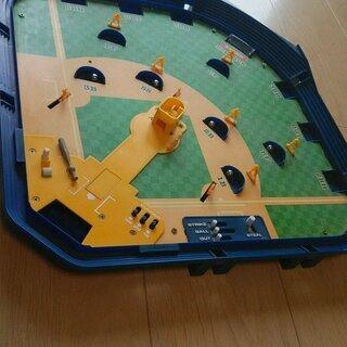 野球盤の画像