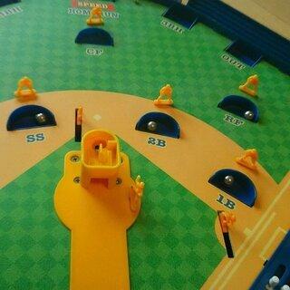 野球盤 - おもちゃ