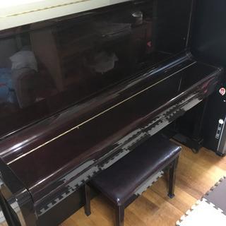ピアノ / KAWAI  アップライトピアノ