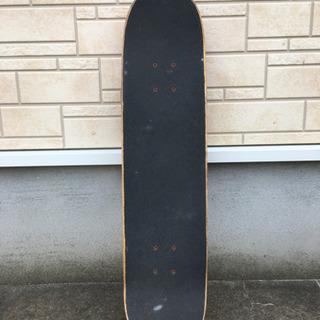 スケートボード ハードウィール