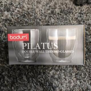 BODUM ボダム PILATUS ピラトゥス ダブルウォール...