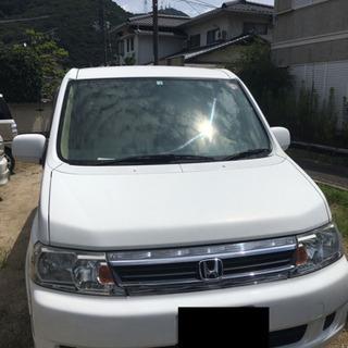 ★早い者勝ち!分割OK!月々3万円〜★ホンダステップワゴン♪ 車...