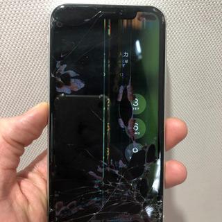 iPhone XRの画面修理なら最短20分で交換可能!