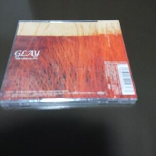 GLAY CD - 函館市