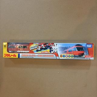 プラレール 小田急ロマンスカーGSE70,000形