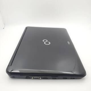 富士通   Corei5 メモリ8GB SSD256GB ノートパソコン - 売ります・あげます