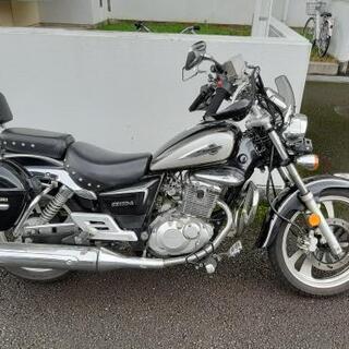 GZ150-Aアメリカンバイク150cc Bluethooth ...