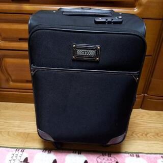 スーツケース★黒
