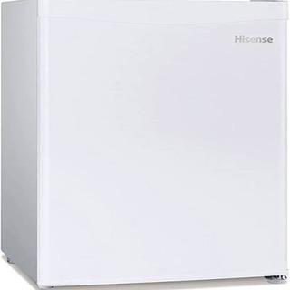 1ドア 冷蔵庫 ハイセンス 2017年製
