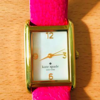 ☆ケイトスペード腕時計☆