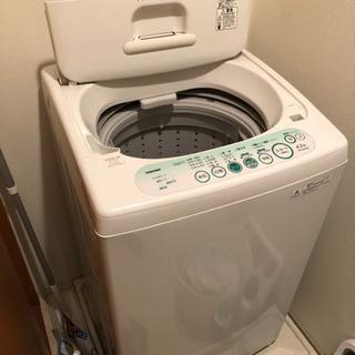 【洗濯機】TOSHIBA AW-304(W) 全自動洗濯機 縦型...