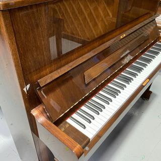 優美な音色の欧州名品ピアノ PETROF P125F1 ペトロフ