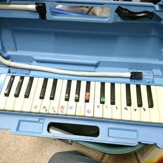 鍵盤ハーモニカ 1個
