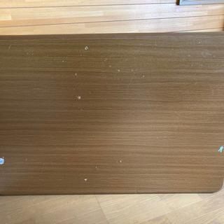コタツテーブル 120×80