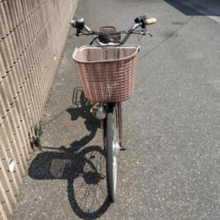電動自転車タスカル、充電器有り、鍵1個あります。