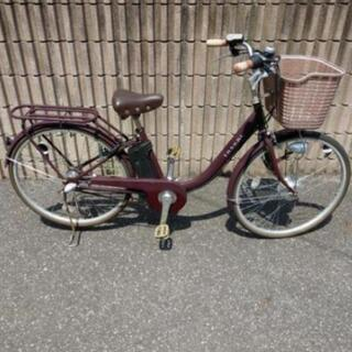 電動自転車タスカル、充電器有り、鍵1個あります。 - スポーツ