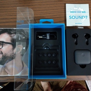 Anker Soundcore Liberty Air 2 完全...