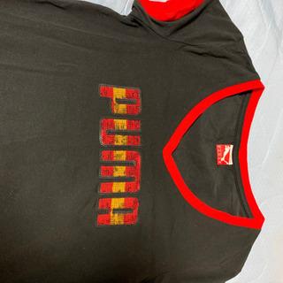 PUMA Tシャツ XS
