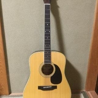 Morris モーリス アコースティックギター W-25 ジャパ...