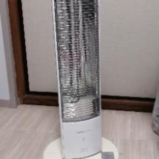 電気ストーブ 0円