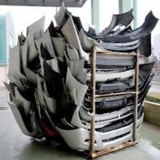 自動車修理会社オーナー様必見!廃棄バンパー処理にお困りの方、弊社...