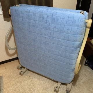ベッド  介護用ベッド - 家電