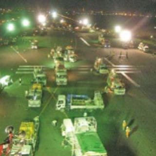 急募❗️ 羽田空港、夜間地盤改良工事、散水車などのオペ
