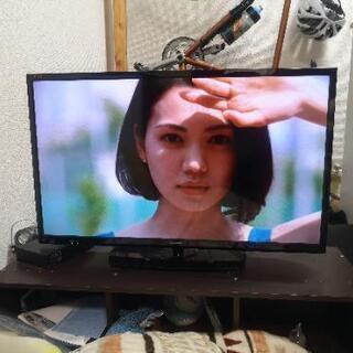 [取引終了]32型テレビ SHARP - 札幌市